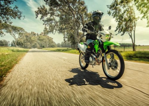 2020 Kawasaki KLX230 First Look: New Dual-Sport Motorcycle (11 Fast Facts)