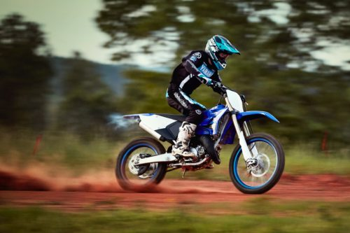 2020 Yamaha YZ125X First Look: GNCC Racing Motorcycle (17 Fast Facts)