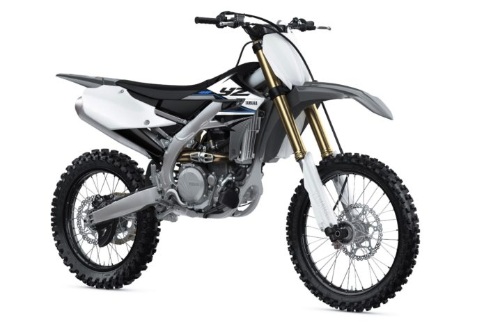 2020 Yamaha YZ450F - Motor and Chassis Updates (13 Fast Facts)