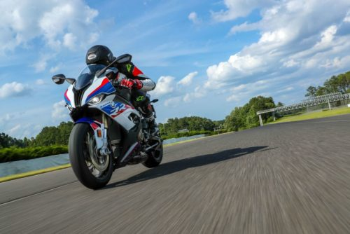 2020 BMW S1000RR Review – First Ride