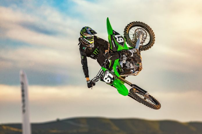 2020 Kawasaki KX250 First Look Preview (10 Fast Facts)