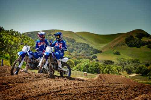 2020 Yamaha YZ450F First Look