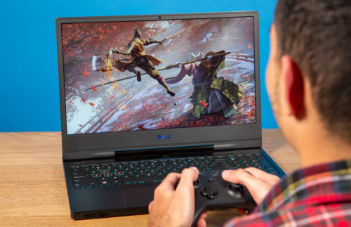 Dell G7 15 (2019) Review