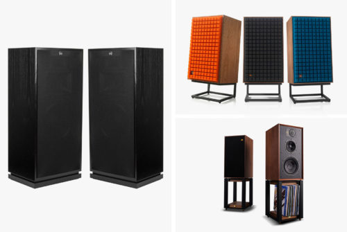 3 Old Speakers That New Audiophiles Want
