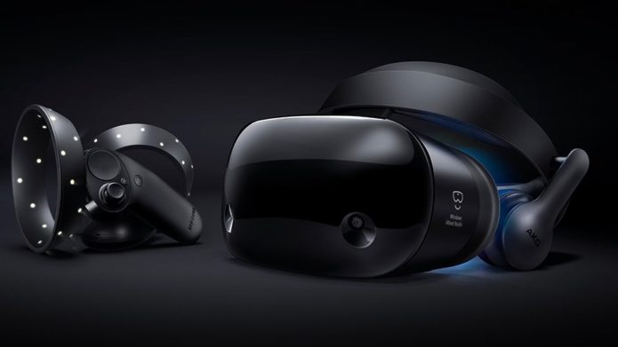 And finally: Samsung to launch AR and VR headsets 'in coming months'