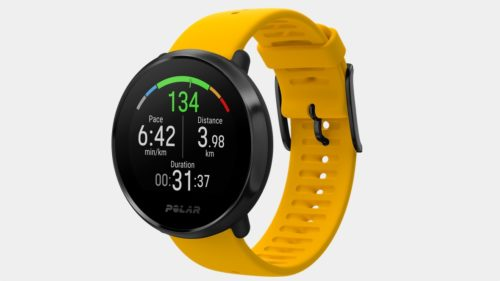 Polar Ignite wants to charge you up for your next big workout