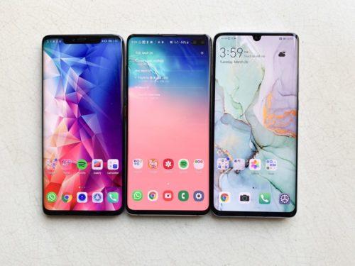 10X Zoom Comparison: Huawei P30 Pro Vs. iPhone XS Vs. Samsung Galaxy S10 Vs. Mate 20 Pro