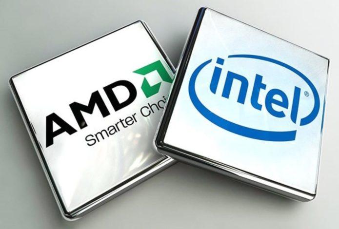 [Comparison] AMD Ryzen 7 3750H gets destroyed by Intel Core i7-1065 G7