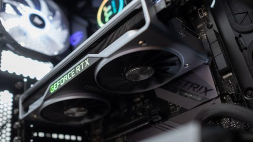Nvidia GeForce RTX 'Super' GPUs rumored to appear at E3