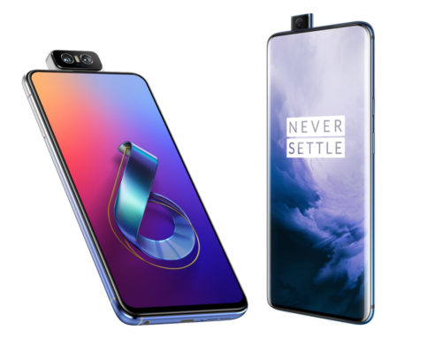 Asus ZenFone 6 Vs OnePlus 7 Pro camera comparison: Which One Takes Better Photos?