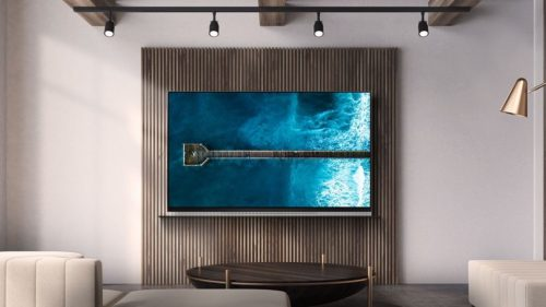LG E9 OLED review