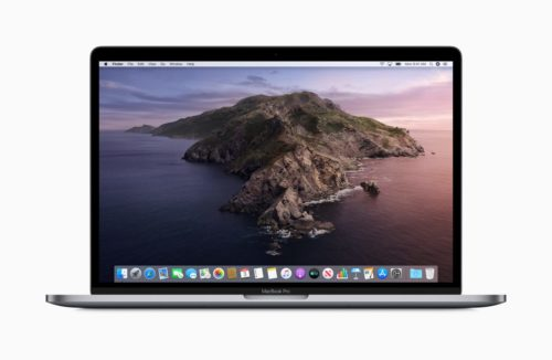Is your Mac compatible with Catalina?