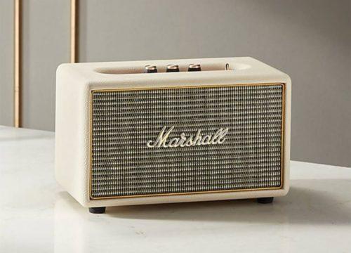Best Marshall Speakers for 2019