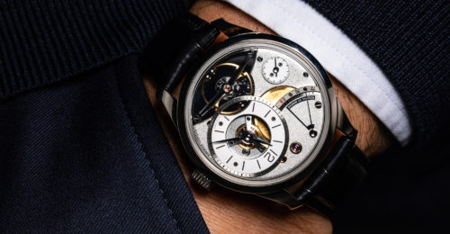 The 12 Best New Watches of SIHH 2019