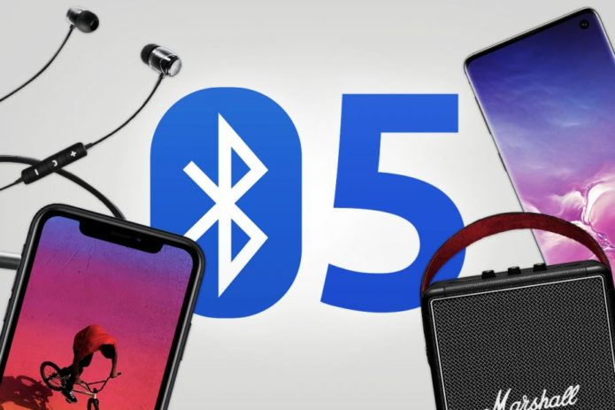 What is Bluetooth 5? Everything you need to know