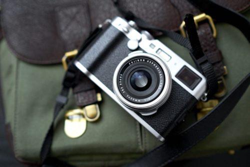 Compact Camera Showdown: The Fujifilm X100F Versus The Leica Q
