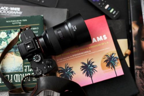 Zeiss 40mm f2 Batis Review : A Lens for Sony FE Photojournalists