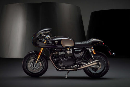The Complete Triumph Buying Guide: Every Model, Explained