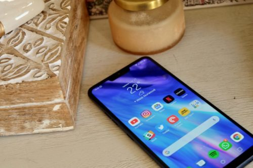LG G7 owners in Europe confirm long-overdue Android Pie update is finally here