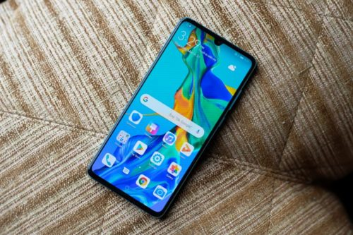 The Huawei P30 may be getting a key upgrade to take on the OnePlus 7 Pro