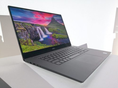 Hands on: Dell XPS 15 Review