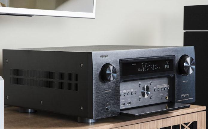 Denon AVR-X8500H 13.2CH IMAX Enhanced AV Receiver Review
