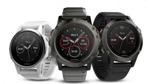 Garmin Fenix 5 gets price drop… but you should hold off until Prime Day