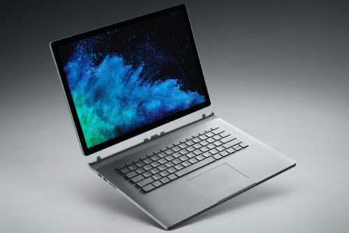 Surface Book 3: what we want to see
