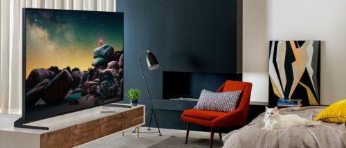 Samsung Q950R 8K QLED TV review