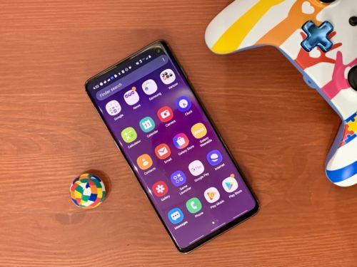 How to Fix Bad Galaxy S10 Battery Life