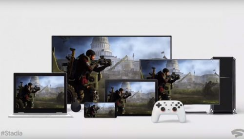 Google Stadia vs Project xCloud