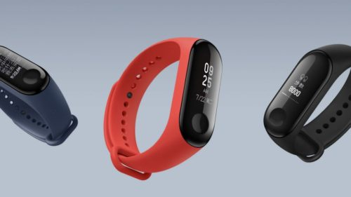 Xiaomi Mi Band 4 shown off in a new teaser poster
