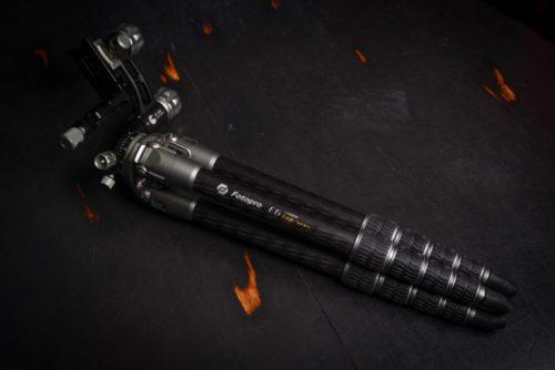 Review: Fotopro EGL-65 Carbon Eagle Series Tripod (E-6H Gimbal Head)