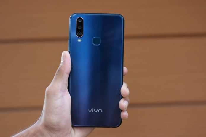 Vivo Y17 Hands-on Review
