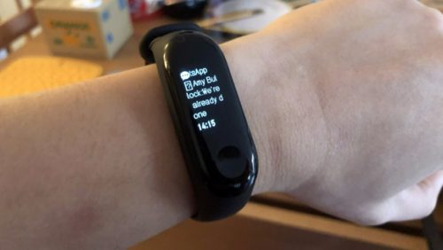 Don't trust this Xiaomi Mi Band 4 listing – the Apple Watch 5 killer isn't out just yet