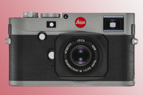 The Leica M-E (Typ 240) is its most affordable M Series rangefinder yet