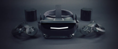 Hands on: Valve Index review