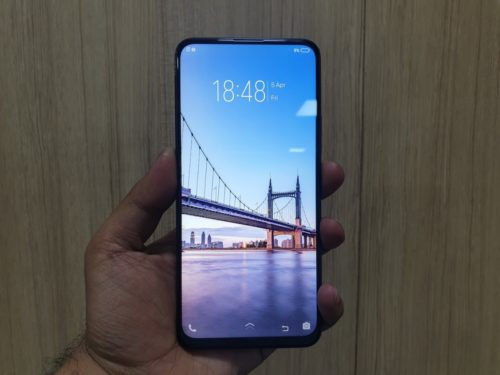 Vivo V15 Review