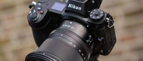 Nikon NIKKOR Z 14-30mm f/4 S review