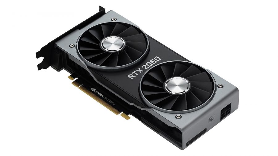 NVIDIA GeForce RTX 2060 (6GB GDDR6) vs NVIDIA GeForce GTX 1070 (8GB GDDR5) Comparison