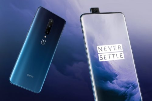 OnePlus 7T: How could the OnePlus 7 Pro be improved?