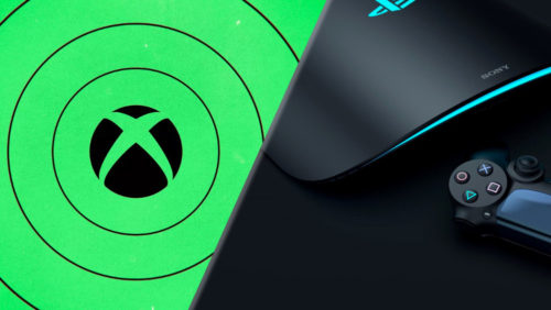 Project Scarlett vs PS5: The next-gen gaming battle begins