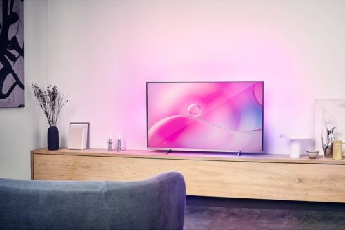 Philips 55PUS9104 4K TV launches exclusively at John Lewis