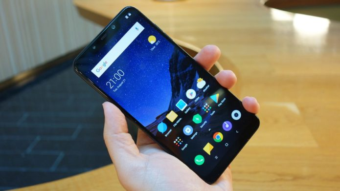 Now you can make any phone feel like the Pocophone F1 – here's how