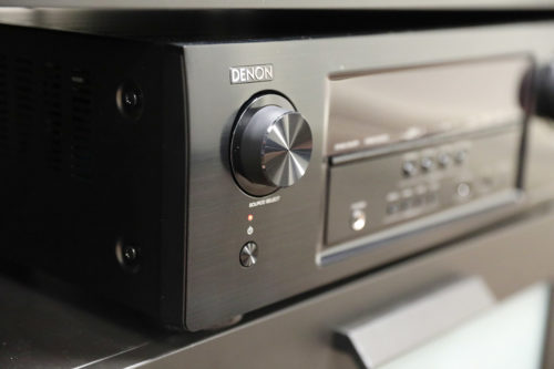 Best A/V Receivers of 2019