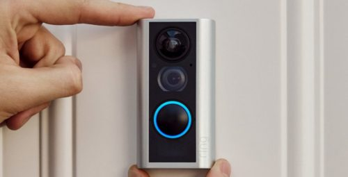 Ring Doorbell cameras are US cops' favourite new surveillance tool
