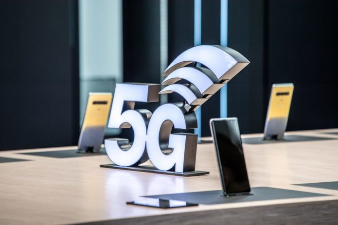 5G in the UK: The best networks, locations, speeds and more