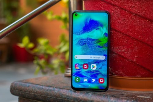 Samsung Galaxy M40 review: A great option for most people