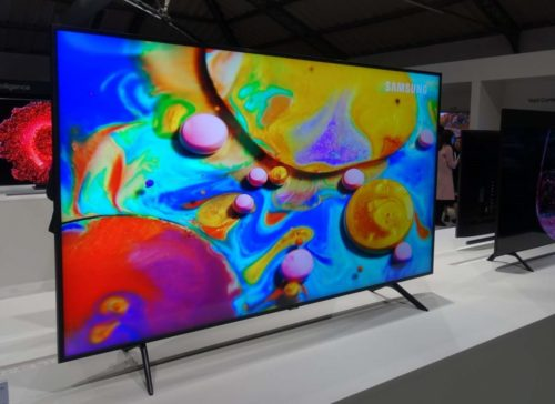 Samsung warned its Smart TV owners about viruses – then deleted it