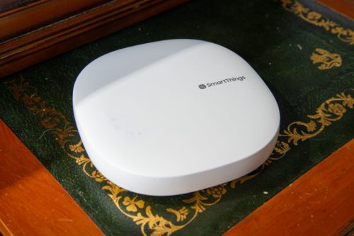 Samsung SmartThings V3 Review